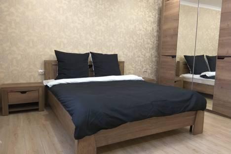 Сдается 1-комнатная квартира посуточно во Владикавказе, ул Весенняя 50а.