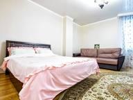 Сдается посуточно 1-комнатная квартира в Нур-Султане (Астане). 45 м кв. улица Сарайшык, 7