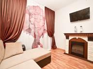 Сдается посуточно 2-комнатная квартира в Екатеринбурге. 42 м кв. улица Стачек, 4