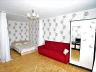 Сдается посуточно 1-комнатная квартира в Москве. 0 м кв. улица Бестужевых, 3