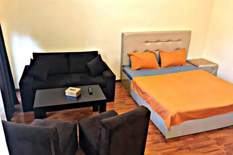 Сдается 1-комнатная квартира посуточно, Yerevan, 3 Mesrop Mashtots Avenue.