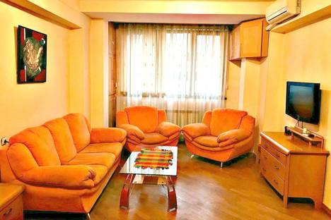 Сдается 1-комнатная квартира посуточно в Ереване, Yerevan, Yeznik Koghbatsi Street.