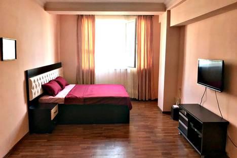 Сдается 1-комнатная квартира посуточно в Ереване, Yerevan, Movses Khorenatsi Street.