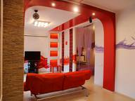 Сдается посуточно 2-комнатная квартира в Красноярске. 60 м кв. улица Молокова, 1 корпус 1