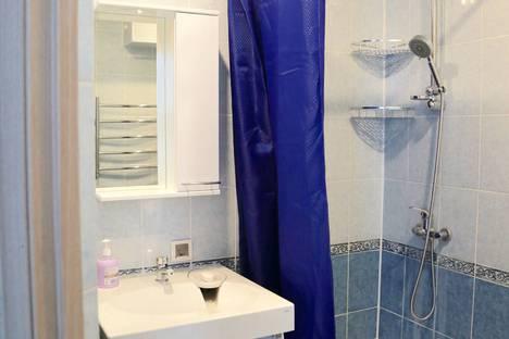 Сдается 1-комнатная квартира посуточно в Сочи, Хостинский, Молодогвардейская улица, 2/34.