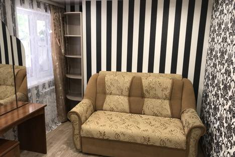 Сдается 2-комнатная квартира посуточно в Кисловодске, Широкая улица, 29.