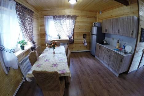 Сдается коттедж посуточно в Истре, Качаброво.