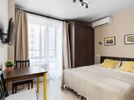 Сдается посуточно 1-комнатная квартира в Одинцове. 16 м кв. улица Каштановая 6