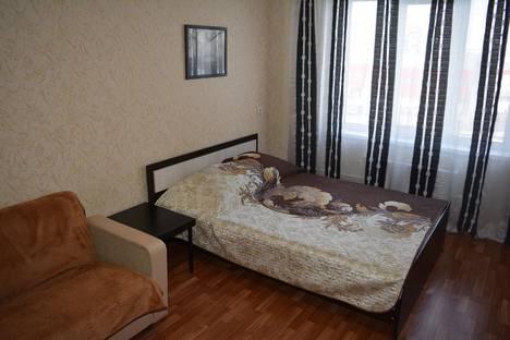 Сдается 1-комнатная квартира посуточно, бульвар Профсоюзов,19.