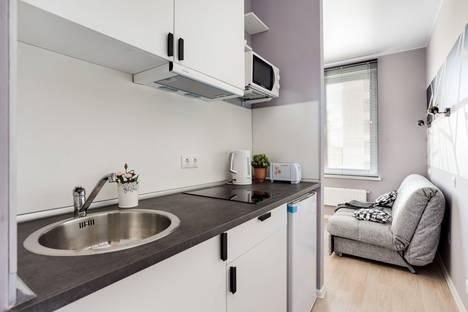 Сдается 1-комнатная квартира посуточно в Одинцове, улица Каштановая 6.