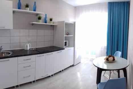 Сдается 1-комнатная квартира посуточно в Набережных Челнах, улица Академика Королева, 37.