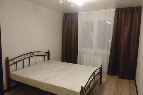 Сдается 2-комнатная квартира посуточно в Ростове-на-Дону, улица Белоусова, 1/12.