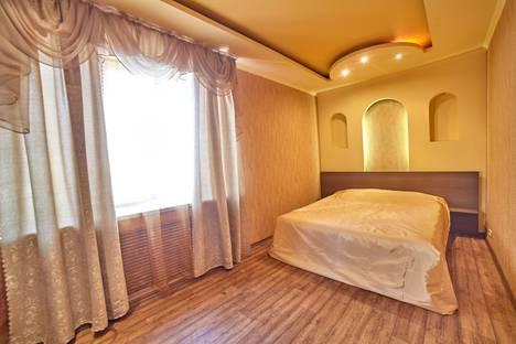 Сдается 2-комнатная квартира посуточно в Ростове-на-Дону, проспект Михаила Нагибина, 31А.