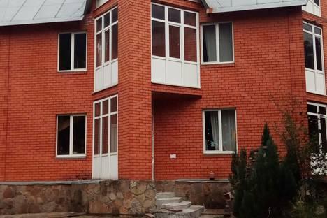 Сдается коттедж посуточно в Домбае, Карачаевская.