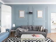 Сдается посуточно 3-комнатная квартира в Санкт-Петербурге. 0 м кв. набережная Кутузова, 30