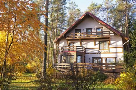 Сдается коттедж посуточно, Выборгский район, Рощинское городское поселение, пос. Лебяжье.