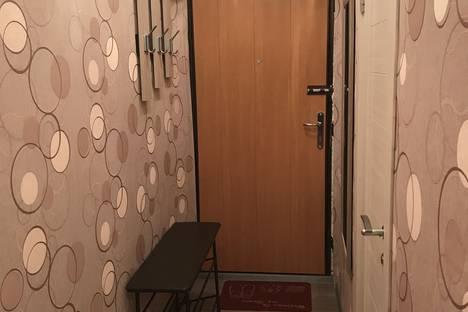 Сдается 2-комнатная квартира посуточно, Усть-Катав.