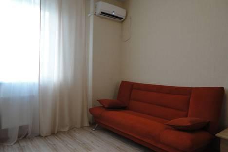 Сдается 1-комнатная квартира посуточно в Геленджике, переулок Восточный, 42.