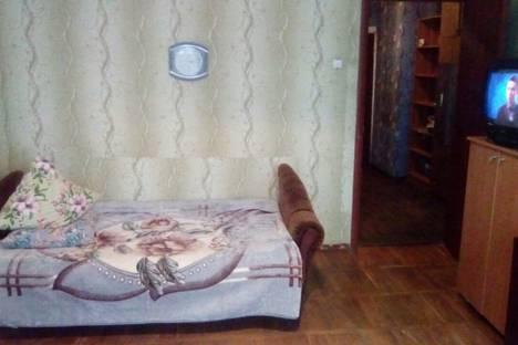 Сдается 1-комнатная квартира посуточно в Волгодонске, проспект Курчатова, 14.