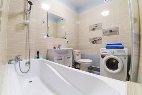 Сдается 2-комнатная квартира посуточно в Казани, Улица Алексея Козина, 7.