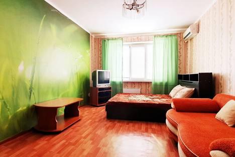 Сдается 1-комнатная квартира посуточно в Балакове, улица 30 лет Победы, 34.