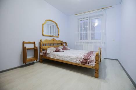 Сдается 2-комнатная квартира посуточно в Обнинске, улица Гагарина, 52.