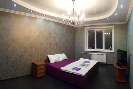 Сдается 2-комнатная квартира посуточно в Якутске, улица Богдана Чижика 4.