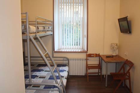 Сдается 1-комнатная квартира посуточно в Санкт-Петербурге, 2-я Красноармейская улица, 14.