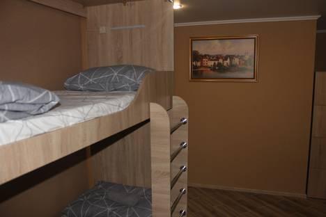 Сдается комната посуточно в Дзержинском, Казань, улица Энергетиков, 3.