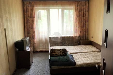 Сдается 3-комнатная квартира посуточно в Борисове, максима горького.