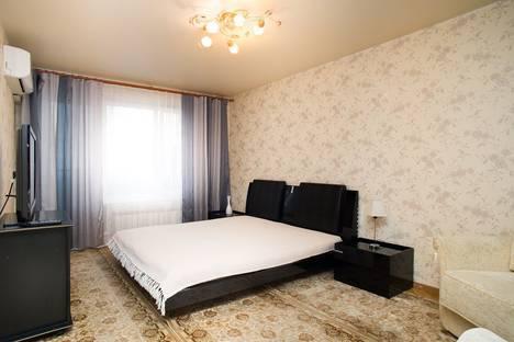 Сдается 2-комнатная квартира посуточно в Москве, Стремянный переулок, 9.