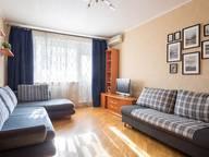 Сдается посуточно 2-комнатная квартира в Москве. 50 м кв. улица Герасима Курина, 14к3