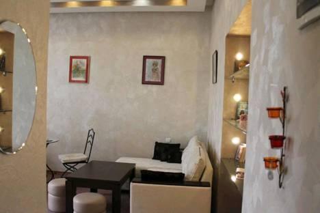 Сдается 2-комнатная квартира посуточно в Ереване, Yerevan, Tumanyan Street, 12.