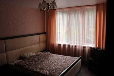 Сдается 2-комнатная квартира посуточно в Орше, ул. СЕМЁНОВНА 16.