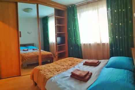 Сдается 3-комнатная квартира посуточно, Пятницкое шоссе, 12 корпус 3.