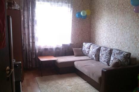 Сдается 3-комнатная квартира посуточно в Великом Устюге, Гледенская улица, 35Г.
