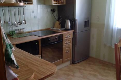 Сдается 2-комнатная квартира посуточно в Форосе, Северная улица, 14.
