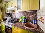 Сдается посуточно 1-комнатная квартира в Калуге. 35 м кв. улица Суворова, 15