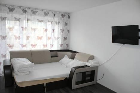 Сдается 1-комнатная квартира посуточно в Костанае, улица Гоголя, 110.