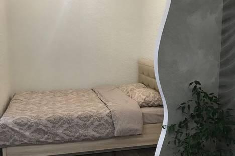Сдается 1-комнатная квартира посуточно в Новочебоксарске, Советская 50а.