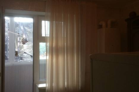 Сдается 1-комнатная квартира посуточно, Родосская 5.