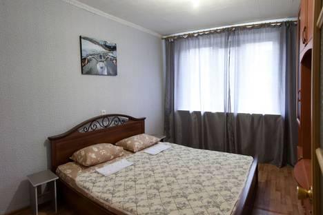 Сдается 2-комнатная квартира посуточно, улица Ямская, 100.