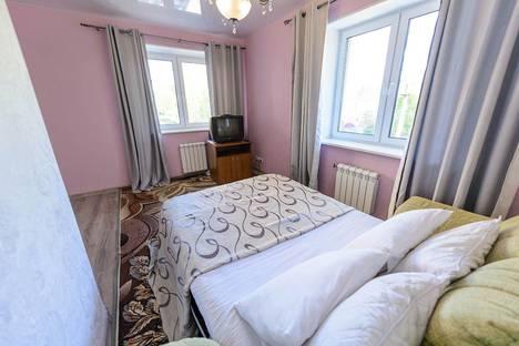 Сдается 1-комнатная квартира посуточно в Звенигороде, Нахабинское шоссе, 1 строение 1.