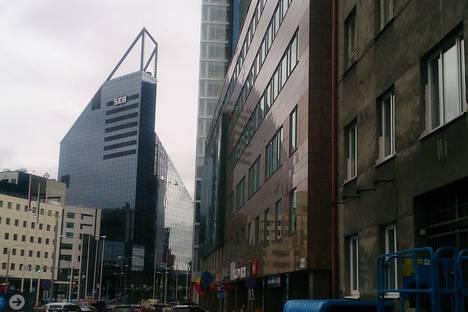 Сдается 2-комнатная квартира посуточно в Таллине, Таллин.