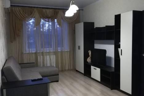 Сдается 1-комнатная квартира посуточно, улица им.Героя Яцкова И.В, 9/1.