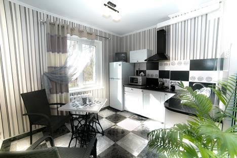 Сдается 1-комнатная квартира посуточно в Одессе, Одеса, вулиця Ільфа та Петрова 29.