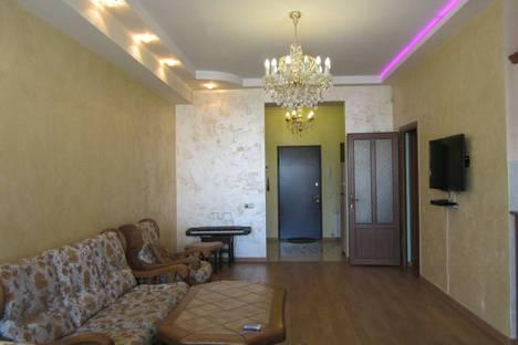 Сдается 2-комнатная квартира посуточно, Yerevan, Komitas Avenue, 38.