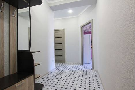 Сдается 1-комнатная квартира посуточно в Бузулуке, 22-Я линия улица, 24.