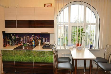 Сдается 3-комнатная квартира посуточно в Гомеле, улица Юношеская, 1.