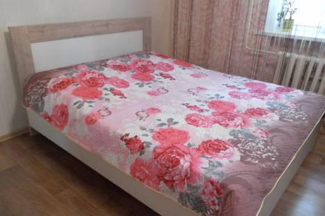 Сдается 1-комнатная квартира посуточно в Борисове, бульвар Гречко 5.